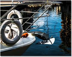 I'm up (Sigpho) Tags: water sigpho nikon nice boats