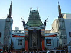 Grauman's Chinese Theatre (lukedrich_photography) Tags: sony dscw55 sonydscw55 hdr us usa northamerica america unitedstatesofamerica unitedstates  vereinigtestaaten    estadosunidos tatsunis   californie    california southerncalifornia hollywood chinese theatre graumans manns walkoffame cinema palace historic sidgrauman losangeles cultural monument architecture building