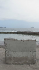 Take a seat (Vitoco.) Tags: chile antofagasta costanera
