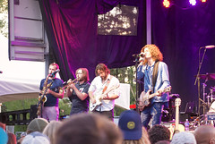 The Revivalists (nick.amoscato) Tags: west04 west04jackson jackson hole wyoming live music snow king ball park summer concert outdoor revivalists jacksonholelive