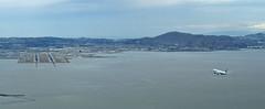 Landing SFO (320-ROC) Tags: sanfranciscointernationalairport sanfranciscoairport sanfrancisco sfo ksfo aircanada
