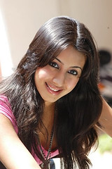 South Actress SANJJANAA Photos Set-4 (43)