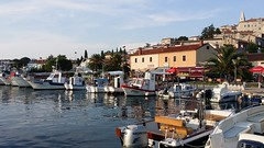 Vrsar - Croatia (Been Around) Tags: 20160829181209 croatia cro hrvatska kroatien worldtrekker travellers thisphotorocks travel twop europe eu europa expressyourselfaward europeanunion urlaub holiday 2016 summer sommer vrsar port istria istrien samsung galaxynote3 note3 nothingbutthebest onlyyourbestshots