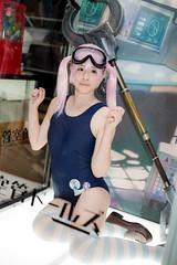 Shinkukan Dolls -C90 Company Booth (Ariake, Tokyo, Japan) (t-mizo) Tags: sigma50mmf14dgart sigma sigma50 sigma5014 sigma50f14 sigma50mm sigma50mmf14 sigma50mmf14exdg sigma50mmf14exdgart sigma50mmart sigma50exdg art person  portrait women woman girl girls   campaigngirl showgirl  companion cosplay   cosplayer  canon canon5d canon5d3 5dmarkiiii 5dmark3 eos5dmarkiii eos5dmark3 eos5d3 5d3 lr lr6 lightroom6 lightroom lrcc lightroomcc tokyo japan daiba odaiba  ariake      bigsite   comicmarket comike c90 comicmarket90  90  shinkukandolls