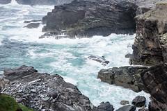 _DSF3334.jpg (john.schneider466) Tags: irland meer wasser blau felsen brandung kste