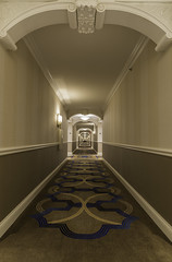 Hall Way (Simon Huynh) Tags: lasvegas hotel hallway sincity venetian cityscape building architecture