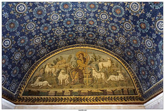 Ravenna Italy (vazyvite) Tags: ravenna ravenne italie italy galla placidia mosaic mosaique