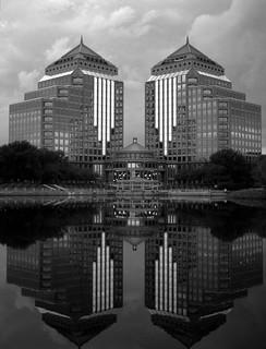 carlson buildings