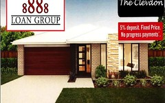 Lot 237 Grantham Estate, Riverstone NSW