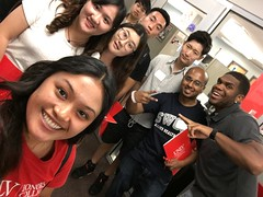 Student Engagement Staff (unlvlibrariesoutreach) Tags: email team4 getinvolved