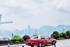 near the ICC (The - Unicorn) Tags: hongkong kowloon metropolis skyscrapers