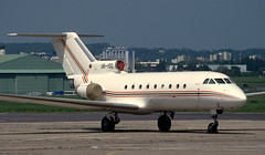 Yak-40 | UR-ISD | LBG | 20000506 (Wally.H) Tags: yak40 yakovlev40 urisd lbg lfpb isdavia paris lebourget airport