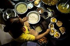 Newari Food (Crossing China) Tags: nepal kathmandu ktm travel travelphotographer portrait street streetphotography streetportrait himalayas mounteverest mountains mountain mountainflight shadow girl cute nepali nepalese sunset