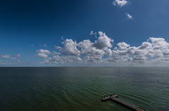 750_1922_Lr-edit (Alex-de-Haas) Tags: afsluitdijk dutch holland ijsselmeer nederland nederlands noordholland thenetherlands beautiful blauwehemel blauwelucht bluesky clouds daglicht dam daylight einder golfbreker horizon krib lake licht light meer mooi overdag pier puffyclouds rijsdam seascape strekdam sunny uitzicht view wolken zonnig