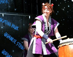 St. Louis Osuwa Taiko (Adventurer Dustin Holmes) Tags: 2016 japanesefallfestival springfieldmo springfieldmissouri stlouisosuwataiko osuwataiko musicians performers performances concert concerts