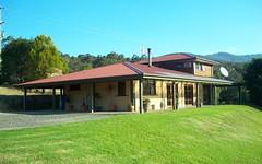 318 Ridge Road, Central Tilba NSW