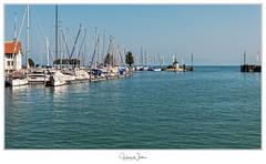 160914_0540_DxO (nafot) Tags: romanshorn wasserverkehr nafot hansnater thurgau schweiz ch segelboot