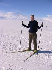 "I'm learning to cross-country ski • <a style=""font-size:0.8em;"" href=""http://www.flickr.com/photos/27717602@N03/8265976996/"" target=""_blank"">View on Flickr</a>"