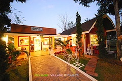 Belmont Village khaoyai review by mongnoi_018