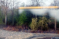 Péloche (ichemenon) Tags: canada forest band québec doubleexpo virela gardela virela2 gardela2 virela3 virela4 virela5 virela6 virela7 virela8 virela9 virela10