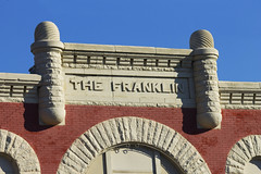 Courthouse Square - North Park Ave. (Jack W. Pearce) Tags: warren historicsite historicbuilding courthousesquare historiclandmark franklinbuilding mahoningvalley warrenohio northparkavenue warrenbuildings