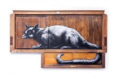 ROA - Backwoods Gallery