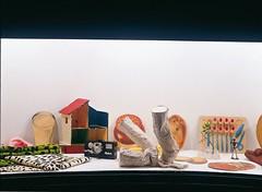 Museo Ratón (detalle). 1977