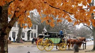 Colonial Williamsburg: Explore #239