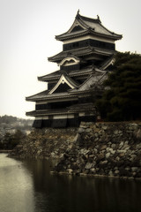 Matsumoto Castle (1000images) Tags: castle japan asia  matsumoto 2012 naganoprefecture  crowcastle matsumotoj  karasujo