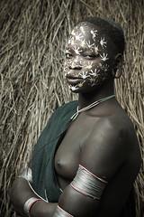 ethiopia-10 (www.adamsonvisuals.com) Tags: africa travel toby portrait people colour person african documentary tribal destination ethiopia tribe 2012 reportage adamson wwwadamsonvisualscom