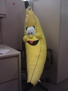 Code banana