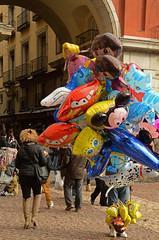 NAVIDAD03 233 copia (Cazador de imgenes) Tags: madrid street autumn espaa spain streetphotography otoo streetphoto espagne spanien spagna spanje 2012 spania  spange navidad03