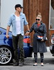 Pop star diva Fergie out christmas shopping for kitchen appliances with hubbie Josh Duhamel in West Hollywood Featuring: Fergie, Josh Duhamel, Stacy Ferguson Where: Los Angeles, California, United States When: 22 Dec 2012 Cousart/JFXimages/Wenn.com