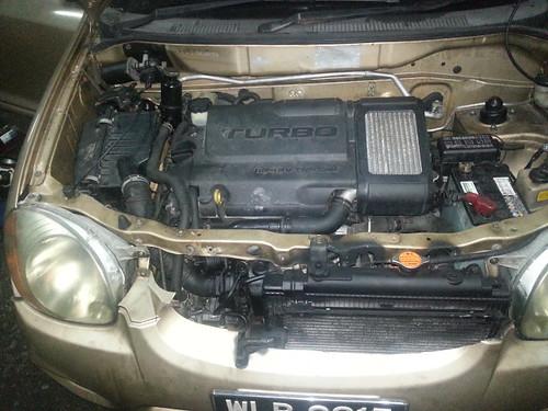 Yrv Turbo r Meter Atos Siap Yrv Turbo r