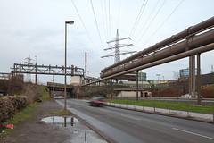 Duisburg Bruckhausen (kahape*) Tags: duisburg ruhrgebiet bruckhausen alsumerstrase