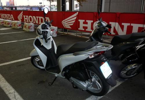 Salone Motociclo 2012 402-001