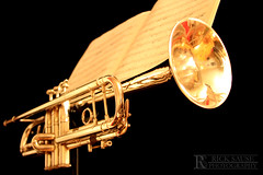 Golden Trumpet 2