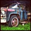 Going Nowhere Fast. #hudson #chevy #chevytrucks... (mudsockindiana) Tags: farm chevy trucks hudson chevys chevrolets chevytrucks oldchevys uploaded:by=flickstagram instagram:photo=16610078493200027115699675