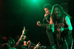 HIRAX Live concert December 22nd 2012.  at the Key Club West Hollywood, California. (HIRAX Thrash Metal) Tags: music concert destruction band itunes hollywood metallica slayer mekongdelta thinlizzy v8 sod anthrax exodus helloween sepultura megadeth venom suicidaltendencies riff metalchurch kreator testament annihilator nuclearassault voivod hermtica celticfrost mercyfulfate maln spvrecords
