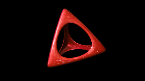 """tetrahedron soft • <a style=""""font-size:0.8em;"""" href=""""http://www.flickr.com/photos/30735181@N00/8326417114/"""" target=""""_blank"""">View on Flickr</a>"""