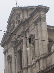 IT_Rome_MF_San_Andrea_della_Valle (1) (Christine G. H. Franck) Tags: italy rome church sanandreadellavalle sacredarchitecture