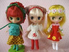 sweet petites
