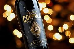 Happy New Year Flickr! (John Adkins II) Tags: party wine bokeh newyear diamond christmaslights newyearseve coppola celebrate 2012 claret cabernet nikonsb800 nikon18200vr strobist nikoncls nikond300 johnadkinsphotography