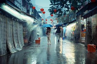 Heavy Rain #1