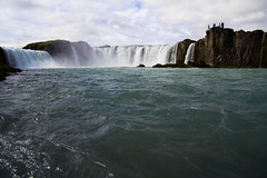 IMG_8862.jpg (buzz-art) Tags: waterfall iceland north godafoss