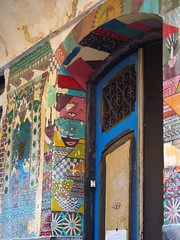 Tangier Medina, Morocco (ChihPing) Tags: travel digital pen lite olympus morocco medina f18 oldtown 45mm tangier tanger 舊城 m43 自助旅行 摩洛哥 老城 舊城區 epl1 microfourthird mzuiko 坦吉爾 丹吉爾