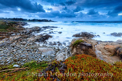 After the Storm_0390 (chasingthelight10) Tags: ocean california travel sky seagulls nature birds photography dawn landscapes waves events montereybay places coastal carmel beaches pebblebeach 17miledrive vistas sunrises bays westcoast rockformations montereypeninsula otherkeywords