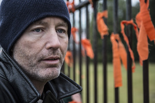 Witness Against Torture: Danny Burns