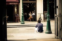 (wenninparis) Tags: paris nikon candid streetphotography passage d700 wenninparis