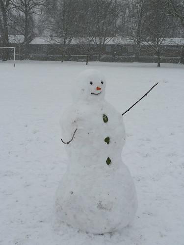 Snowman003